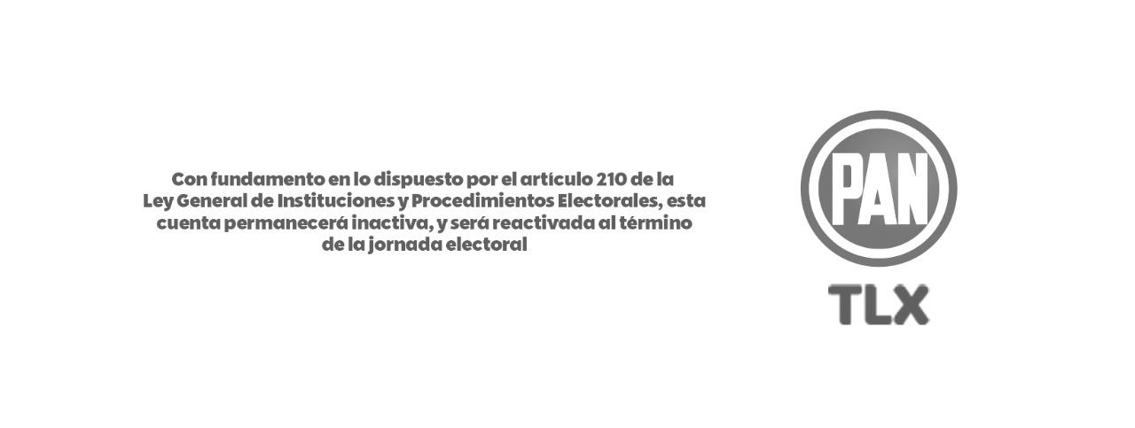 PAN – Partido Acción Nacional